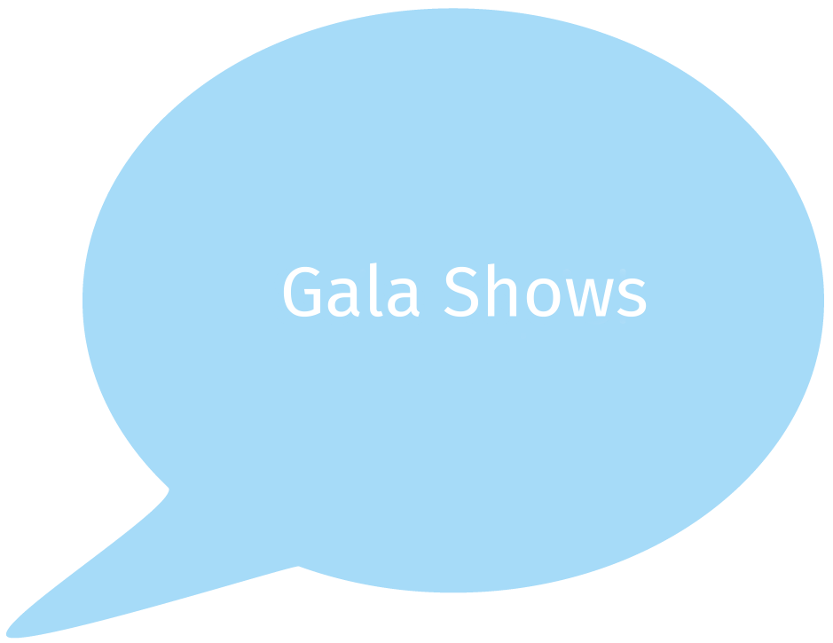 Gala Shows